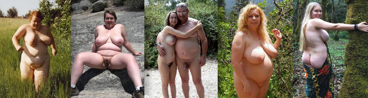 Nudist resort chubby — img 4