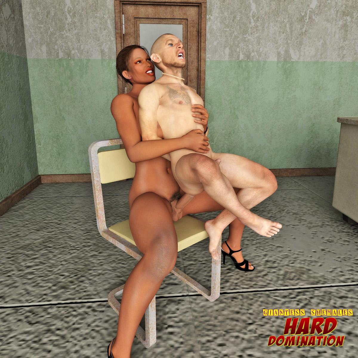 Porno dom