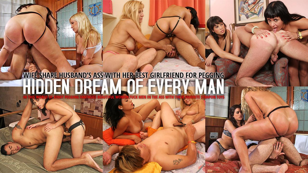 Naked petite curvy girls