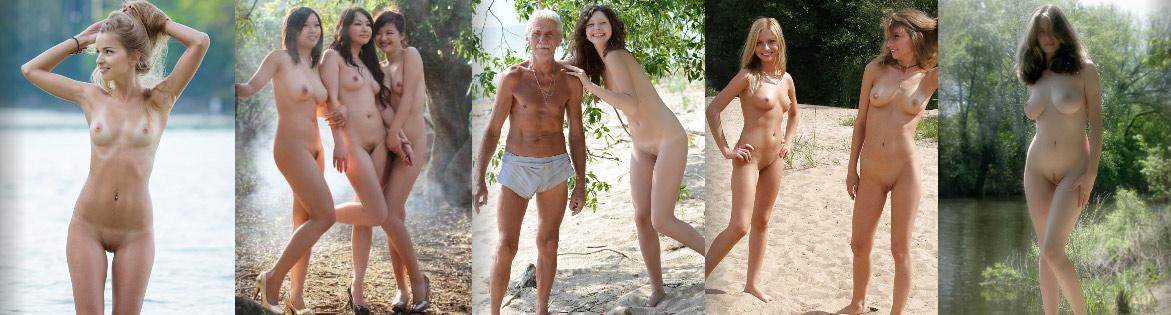 American pie naked mile nudity