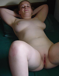 Mature girls love creampies and pregnant